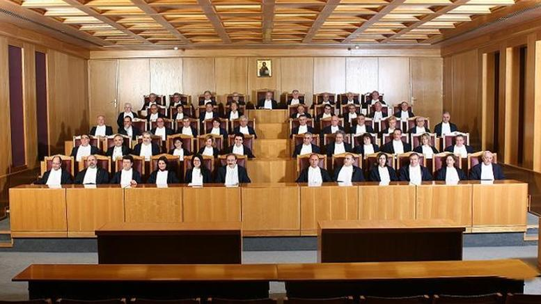 ακριτη κριτικη δικαστικων αποφασεων