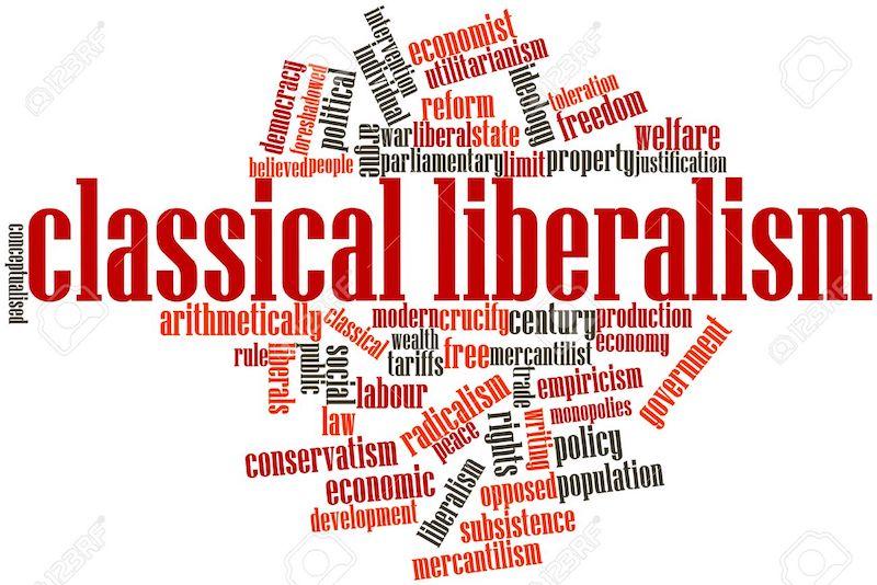λαϊκισμοσ κατα φιλελευθερισμου