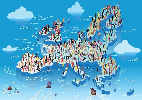 ναι, ειμαστε ευρωπαιοι