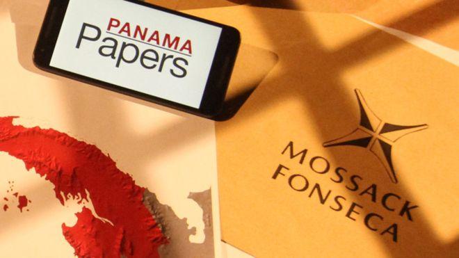 τα «panama papers» υπο το πρισμα του ποινικου δικαιου