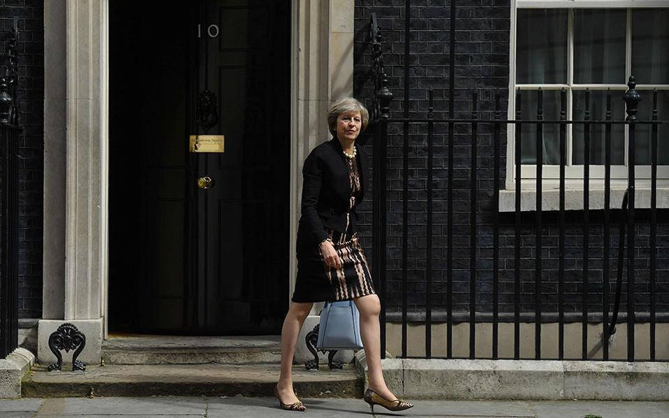 εε και brexit επηρεαζουν την οικονομια