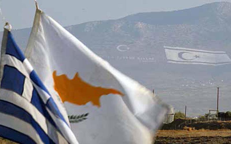 ποιοι δεν θελουν λυση του κυπριακου