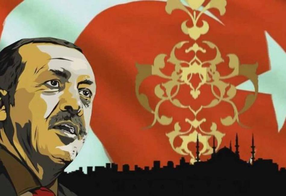 ο ερντογαν οικοδομει το νεο-οθωμανικο τοξο στα βαλκανια