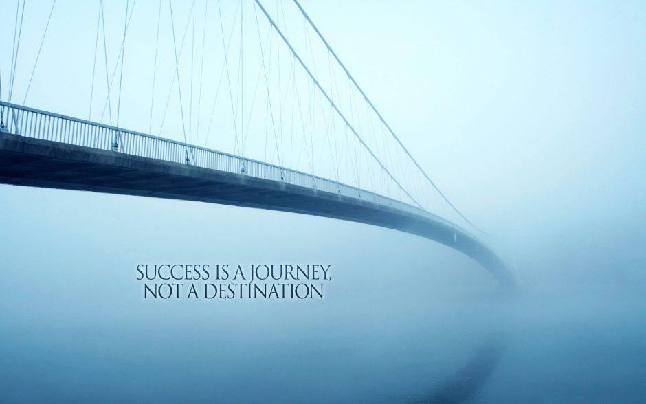 True story success story