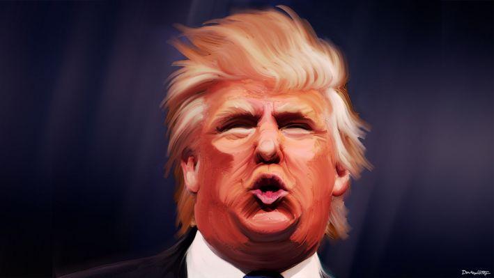 ο τραμπ, το συνδρομο χιτλερ κι η επιθεση στον ασαντ