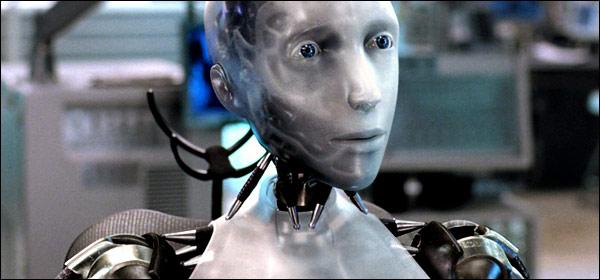 η ζωη μασ με τα ρομποτ