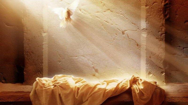 περιμενοντασ την ανασταση