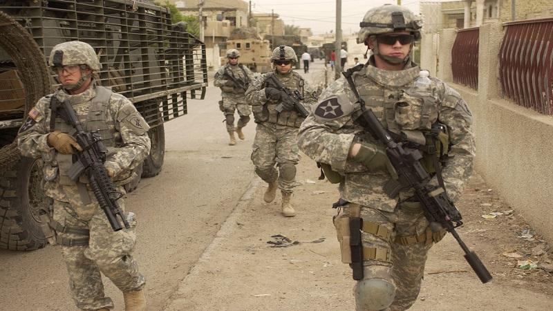 Us army: η μεγαλυτερη «εταιρεια» του πλανητη
