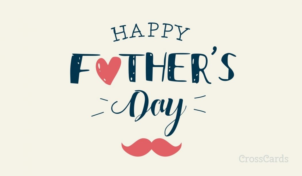 μια διαφορετικη «γιορτη του πατερα»