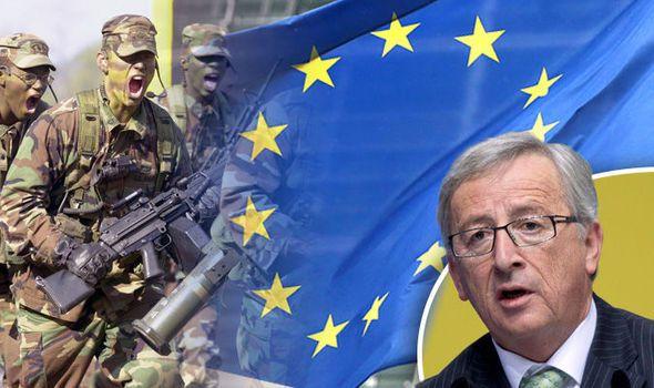 το ευρωπαικο ταμειο αμυνασ οχυρωνει την εε