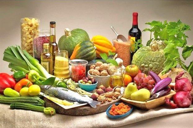 εξαγωγικο ατου η μεσογειακη διαιτα