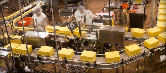 βιομηχανια τροφιμων: η αθορυβη δυναμη
