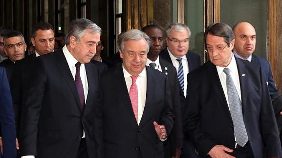 με εκπληξεισ αυτη η παρτιδα του κυπριακου;