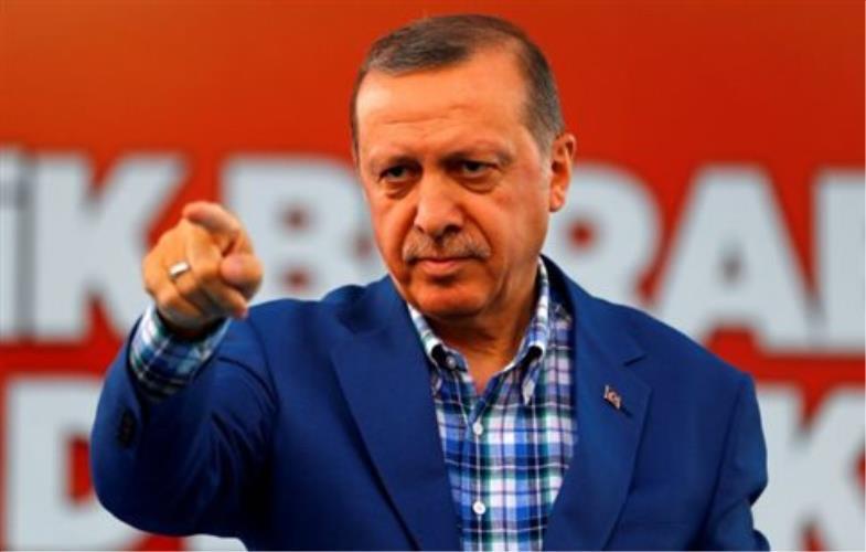 ερντογαν και δημοκρατια