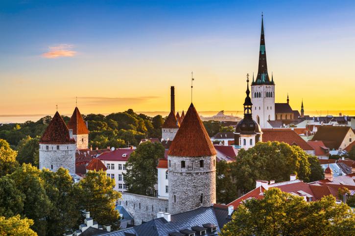 η εσθονικη προεδρια οριζει το μελλον τησ ευρωπησ