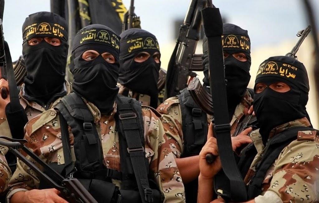 απιστευτη η διεισδυση των ισλαμιστων στην δυτικη ευρωπη