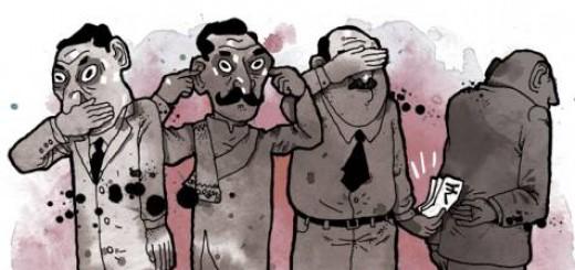 το κοστοσ τησ διαφθορασ