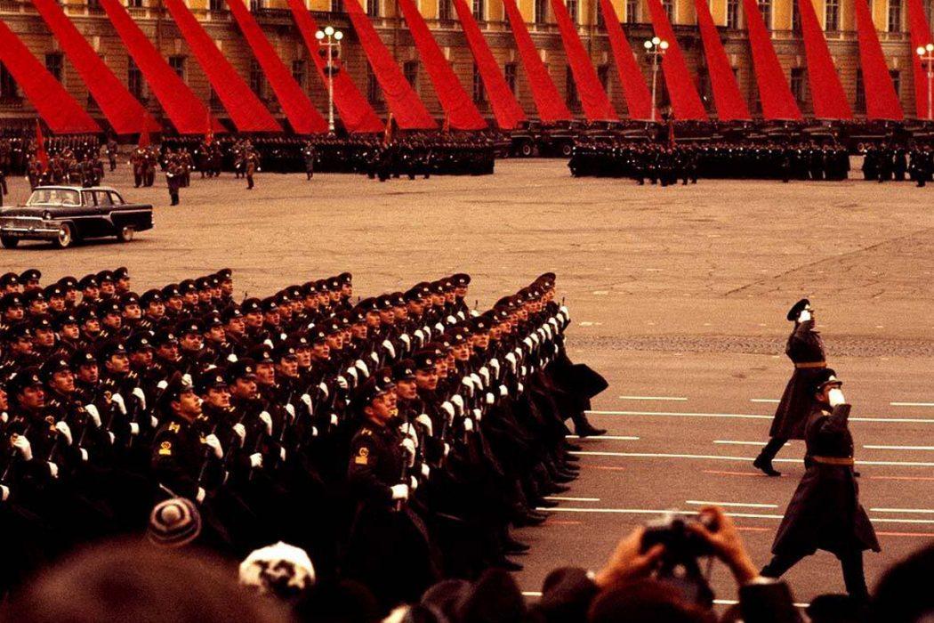 η επικαιροτητα τησ «μαυρησ βιβλου του κομμουνισμου»
