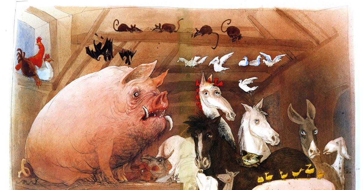 Η ελευθερία και η ισότητα ευκαιριών αποτελούν δύο πλευρές της ίδιας βασικής αξίας, της πρωταρχικότητας του ατόμου new deal Κώστας Χριστίδης φάρμα των ζώων Οργουελ