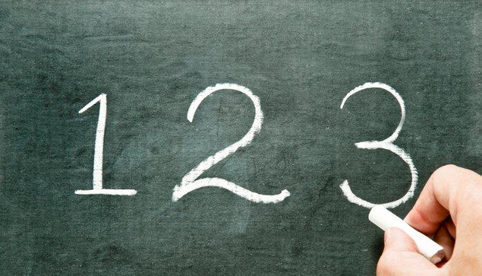 τι παιζεται σε …τρεισ αριθμουσ