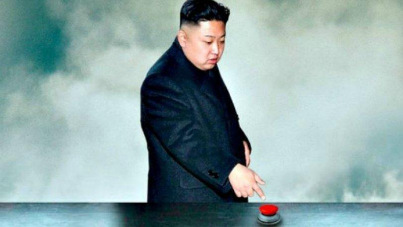 kim κιμ κουμπί Τραμπ πεκίνο β. κορέα new deal δαββετας