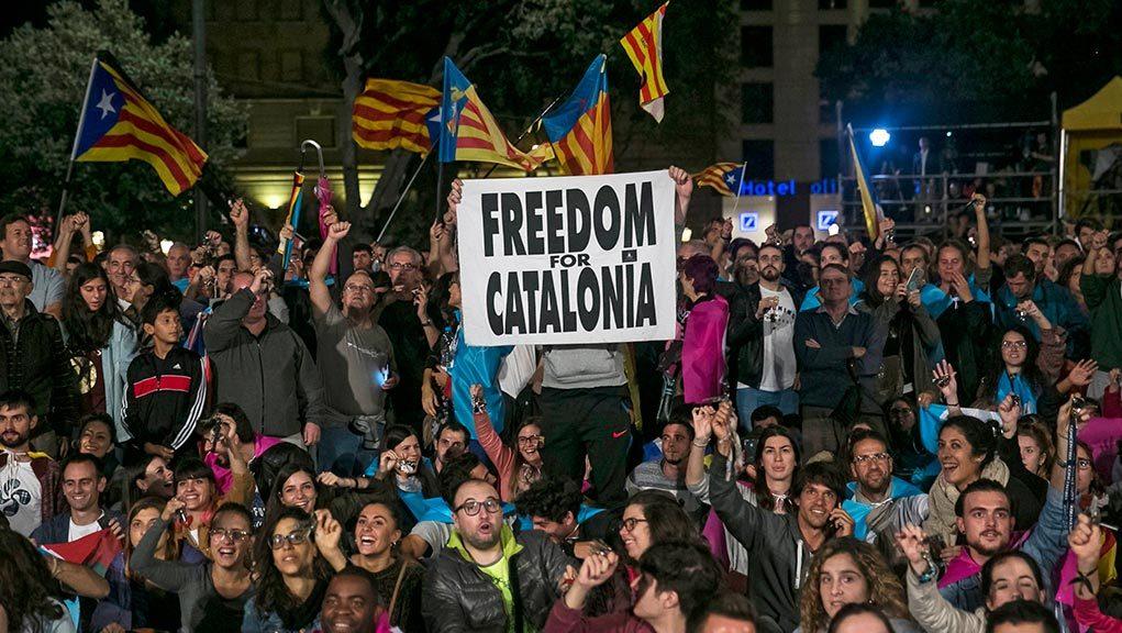 καταλονια: φαρσα το δημοψηφισμα λεει ο χοσε ροχασ