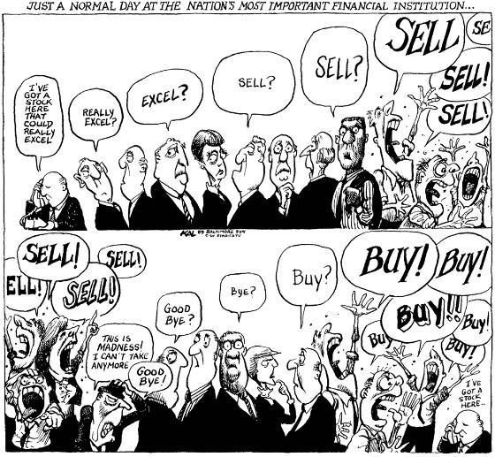 Καλώς ήλθατε στην εποχή όπου ανθούν τα Ανορθόδοξα Οικονομικά. Mια νέα ''σημειωτική'' Οικονομία, με εντελώς ασυσχέτιστα μεγέθη new deal Ηλίας Καραβόλιας