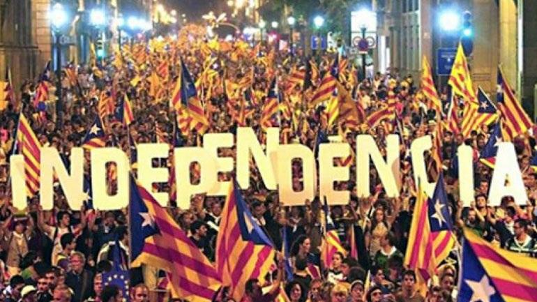 καταλονια: πολιτικη ανεξαρτησια και αυτογνωσια