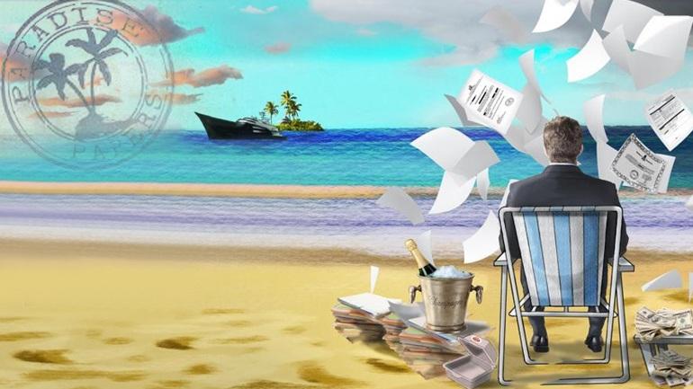 paradise papers Οι ιεραπόστολοι του κρατισμού καλά θα έκαναν να πως δημιουργήθηκε και συντηρείται ο κάθε λογής φορολογικός παράδεισος. new deal Αθανάσιος Παπανδρόπουλος