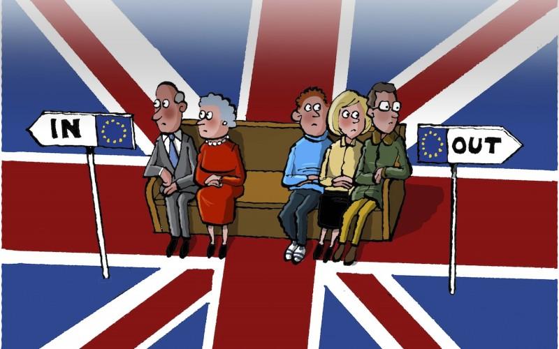 Οι διαπραγματεύσεις για το Brexit ξεκίνησαν. Έχουν συγκεκριμένη χρονική ακολουθία και χωρίζονται σε δύο μέρη. new deal Παναγιώτης Καρβούνης