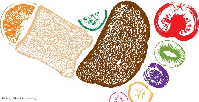 Life foodprint: μια πρωτοβουλια του σεβτ