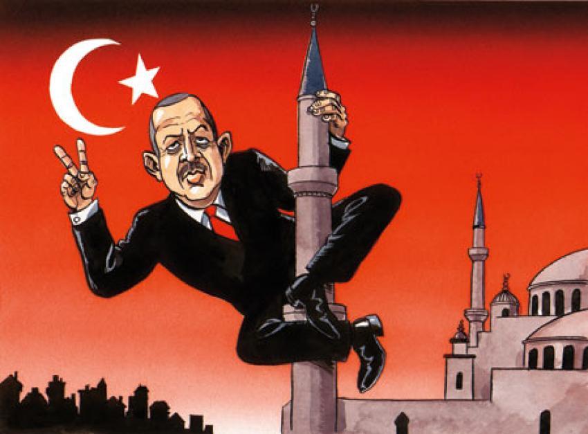 νεοοθωμανικο φεσι με κεντρο την αθηνα