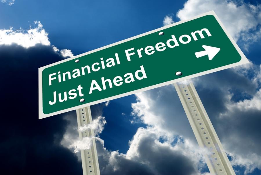 βραβεια για την οικονομικη ελευθερια
