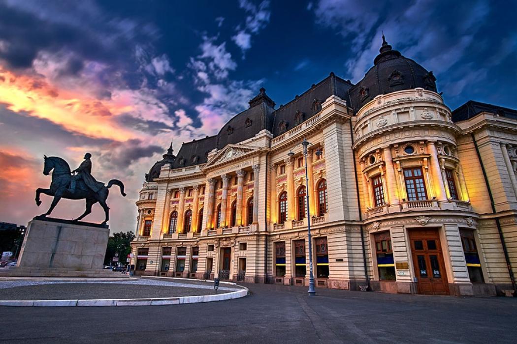 Στη Ρουμανία πρέπει να αισθάνονται ευγνωμοσύνη για τη συγκυβέρνηση ΣΥΡΙΖΑΝΕΛ. Στέκεται... αρωγός τους στην προσπάθεια να προσελκύσουν ξένες επιχειρήσεις new deal Λουκάς Γεωργιάδης