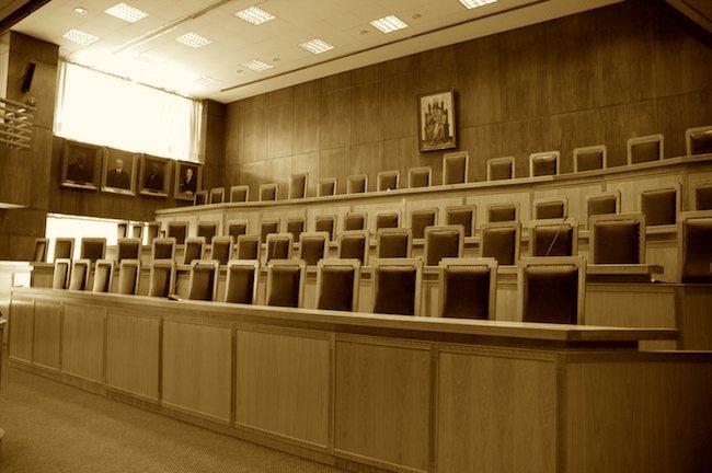 """Όταν ακουστεί ότι υπάρχουν κατηγορίες που μπορούν να οδηγήσουν σε Ειδικό Δικαστήριο έναν πρωθυπουργό, αυτός """"μετράει μήνες"""" πια... new deal Θανάσης Κ."""