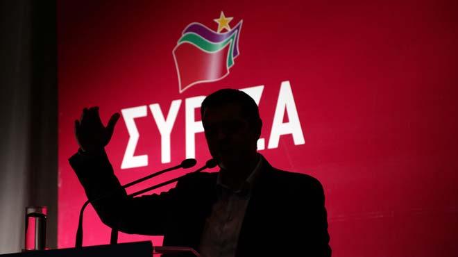 Οι εχθροί του ΣΥΡΙΖΑ τείνουν να συσπειρωθούν για να τον διώξουν. Και η πιο σίγουρη ψήφος τιμωρίας του ΣΥΡΙΖΑ είναι στη ΝΔ. new deal Θανάσης Κ.