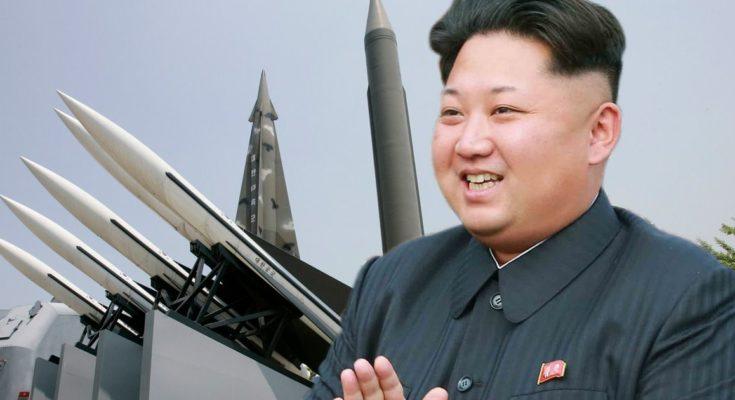 Μήπως ο Κιμ Γιονγκ Ουν είναι αυτό-ελεγχόμενα προκλητικός; Μήπως είναι το τρίτο χέρι της Κίνας και καθοδηγείται έξυπνα; Ο χρόνος θα δείξει. Όμως ο Τραμπ, ο άλλος