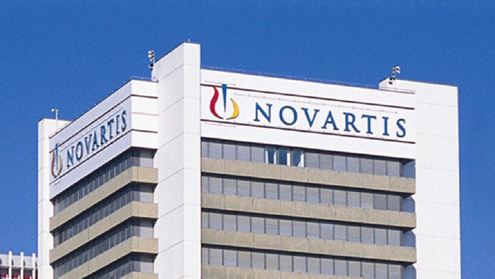 Novartis οπωσ volkswagen και deutsche bank
