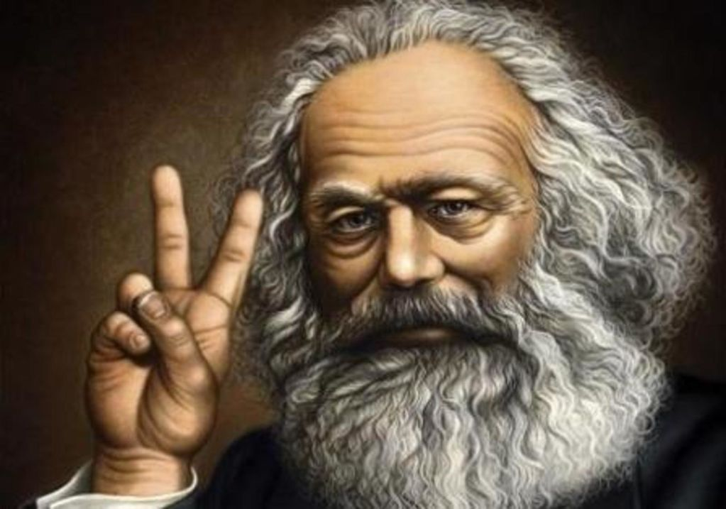Περιμένετε ανάπτυξη από μαρξιστές, οικονομικά αναλφάβητους και ανισόρροπους; Όσοι γαλουχήθηκαν με τα... ιδεώδη του κομμουνισμού και της μαρξιστικής οικονομικής θεωρίας αποτελούν σήμερα αυτούς που αγνοούν την πραγματικότητα. new deal Λουκάς Γεωργιάδης