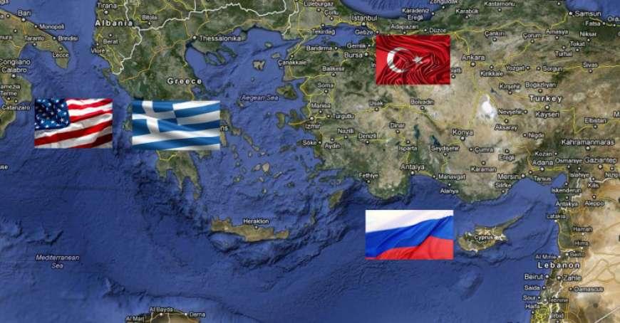 Η Τουρκία δεν είναι πια defense asset για τη Δύση. Δεν θεωρεί τον εαυτό της, ούτε τη θεωρεί το ΝΑΤΟ πλέον, στρατηγικό προπύργιο της Δύσης στην περιοχή. Αλλά δεν εντάσσεται ακόμα και στους στρατηγικούς σχεδιασμούς οποιουδήποτε άλλου. new deal Θανάσης Κ.