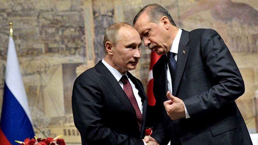 Ο εθνικομπολσεβικισμός είναι το ιδεολογικό υπόβαθρο του γεωπολιτικού παιγνίου του Βλαντιμίρ Πούτιν στα Βαλκάνια. Είναι όμως και η απάντηση στην παγκοσμιοποίηση σε μια περίοδο όπου αναβιώνει ως όραμα η ευρασιατική αυτοκρατορία και παντουρκισμός δίνει δυναμικό παρόν. new deal Αθανάσιος Παπανδρόπουλος