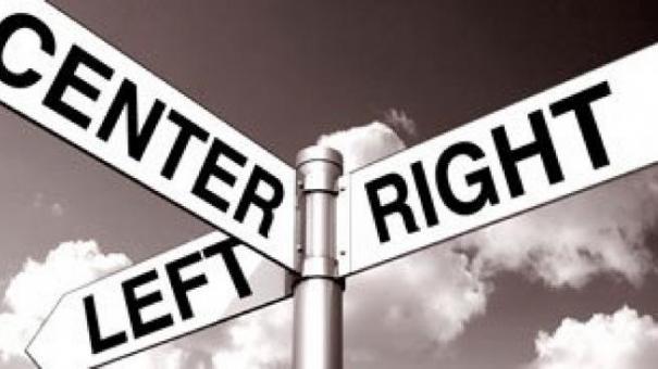 Στην πολιτική το κέντρο ερχόταν πάντα ως ισορροπία ανάμεσα στον διπολισμό των άκρων. Πως γίνεται όμως, όπως μας δείχνει η ιστορία των κομμάτων, τα κεντρώα κόμματα, ειδικά σε περιόδους κρίσεων να χάνουν συνεχώς έδαφος; Η Δεξιά και η Αριστερά επιβάλλονται new deal Δημοσθένης Δαββέτας