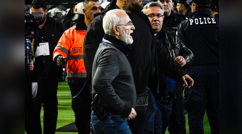 ελληνικο ποδοσφαιρο: αποτιμηση οπισθοδρομησησ
