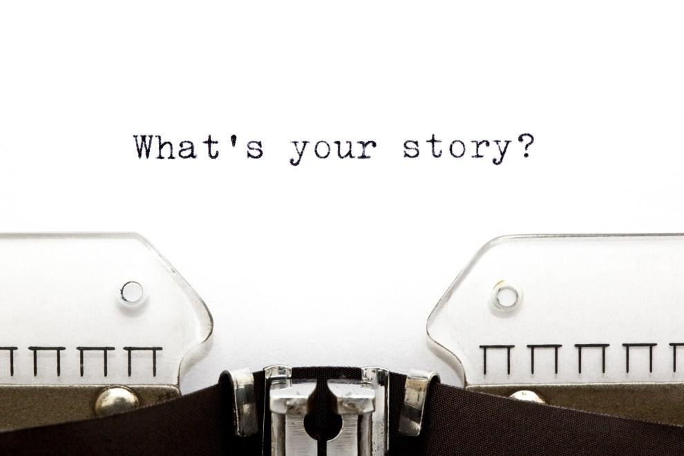 Η επικοινωνία αλλάζει. Οι ιστορίες και η αφήγησή τους (story telling) αποτελούν ουσιαστική μορφή της ανθρώπινης επικοινωνίας. Σε μεγάλο βαθμό αποτυπώνουν αυτήν την ίδια την ιστορία του ανθρώπου. Πρόκειται για μία ιδιαιτέρως σημαντική διάσταση του ανθρώπινου γίγνεσθαι. new deal Αθανάσιος Παπανδρόπουλος