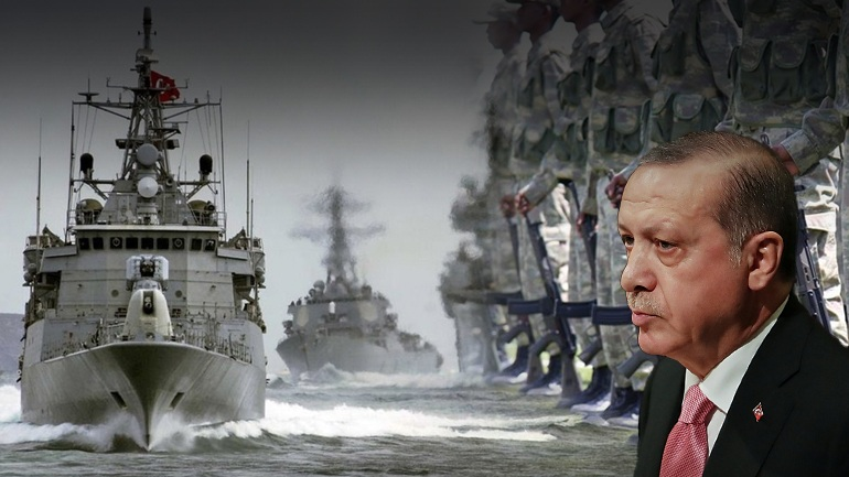 Όπως και αν εξελιχθούν οι σχέσεις Δύσης, Τουρκίας και Κούρδων, η Ελλάδα τοποθετείται στο κέντρο του τριγώνου. Ενδέχεται να αναβαθμιστεί ο γεωπολιτικός και γεωστρατηγικός της ρόλος. Δεν μπορούν, όμως, να αποκλεισθούν και δυσάρεστες εξελίξεις, καθώς η τουρκική απειλή είναι υπαρκτή. new deal Γιώργος Πρεβελάκης