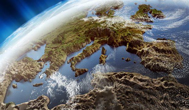 Η Μεσόγειος έγινε ο τόπος όπου οι κάτοικοί της προβληματίστηκαν παρατηρώντας την θάλασσα-ουρανό. Για τον εαυτό τους, για τους άλλους, για το περιβάλλον, για την γνώση και αλήθεια Θεού και ανθρώπων. Πρόσφεραν έτσι μια πρόταση για την αυτογνωσία και την ευδαιμονία στον παγκόσμιο πολιτισμό. new deal Δημοσθένης Δαββέτας