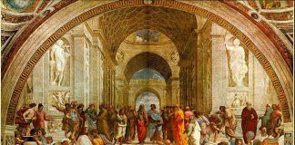 Δίνοντας μεγαλύτερη αξία στην καρδιά από τον τυπικό νόμο, ο Χριστιανισμός έβαλε μαζί με τον ελληνισμό τις ρίζες της σημερινής Ευρώπης: μία συνδυαστική σχέση ελληνικής παιδείας, τεχνικού ορθολογισμού και χριστιανικής εσωτερικότητας. new deal Δημοσθένης Δαββέτας