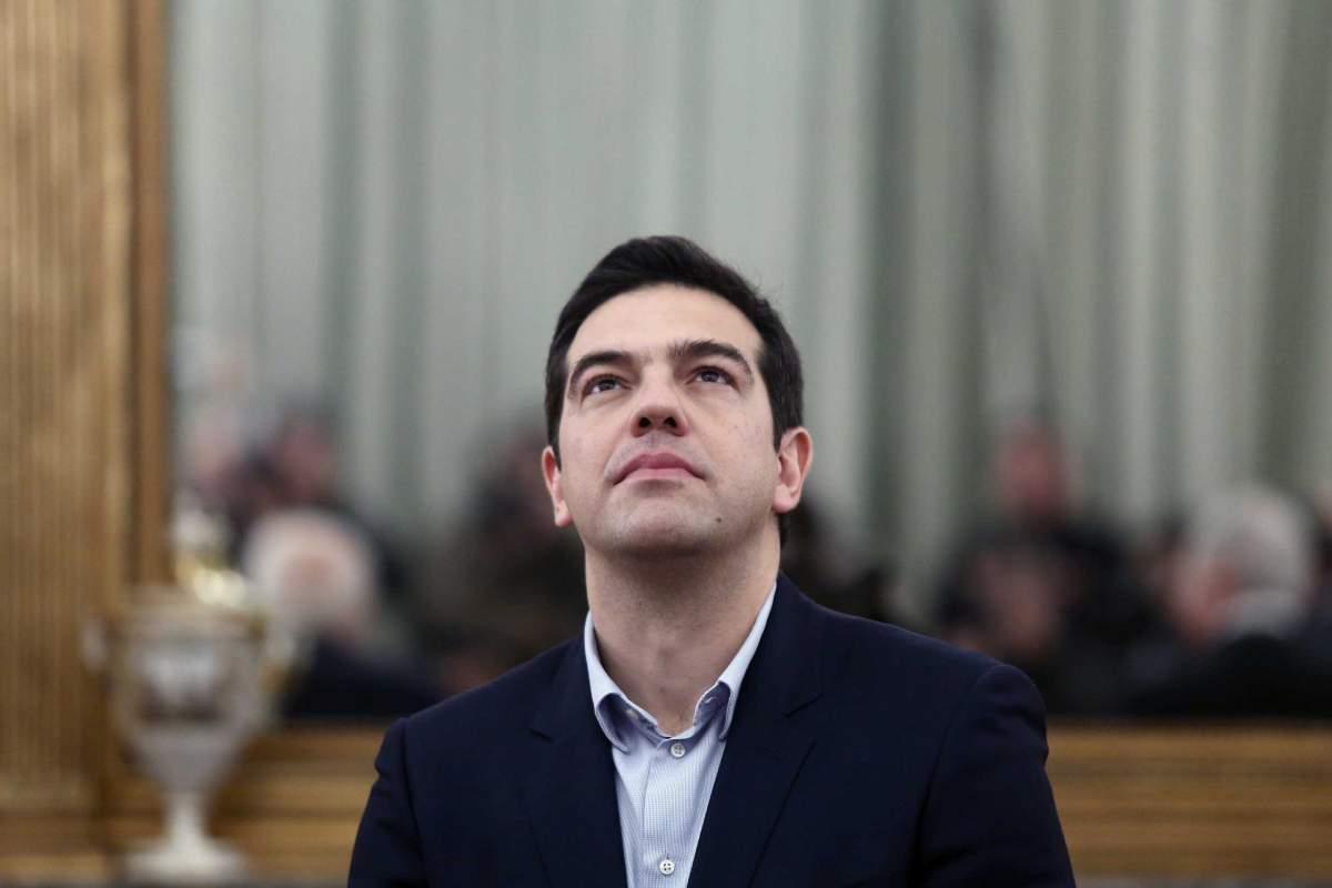 Συμπληρώνονται 40 μήνες από τότε που ο κ. Αλέξης Τσίπρας και οι συνέταιροί του ανέβηκαν στην εξουσία υποσχόμενοι τα πάντα στους πάντες. Και διερωτώμαι, ως απλός πολίτης, τί άλλαξε προς το καλύτερο στην ζωή μου; Φορολογούμαι λιγότερο; Έχω καλύτερες υπηρεσίες υγείας; new deal Νίκος Καραγεωργίου