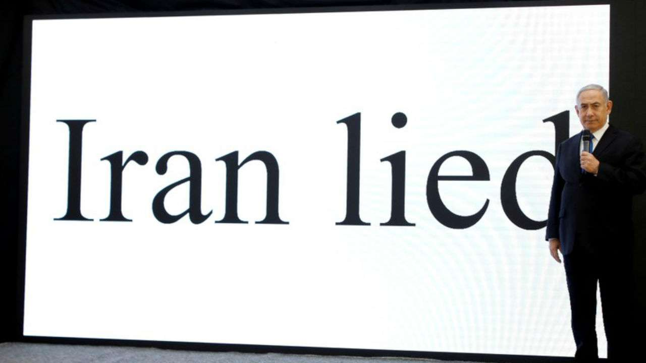 Μέρα με την ημέρα οι ενδείξεις οδηγούν στο συμπέρασμα ότι το Ισραήλ έχει βρει το άλλοθι για να επιτεθεί στο Ιράν, εξουδετερώνοντας τις πυρηνικές, πυραυλικές, εν γένει στρατιωτικές, εγκαταστάσεις του. Ποια θα είναι η στάση των ΗΠΑ; Η Ρωσία θα συνδράμει το Ιράν; new deal Λάμπρος Ροϊλός