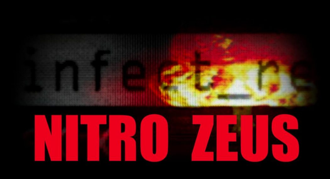 Nitro zeus: το απόρρητο υπερόπλο κατά του ιράν